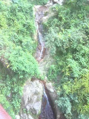 Songpu Mountain