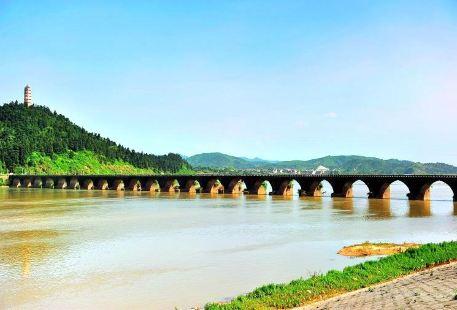 Wannian Bridge