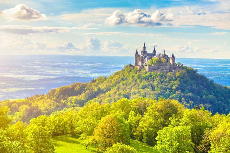 Burg Hohenzollern Travel Guidebook Must Visit Attractions In Bisingen Burg Hohenzollern Nearby Recommendation Trip Com