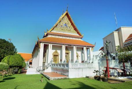 방콕 국립박물관