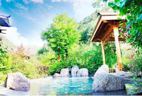 Maiji Mountain Hot Spring Hotel