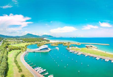 Shimei Bay