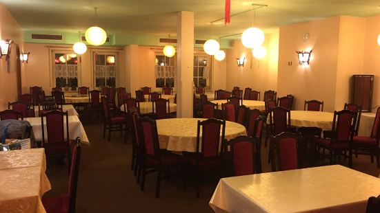 榮隆飯店winlong china restaurant