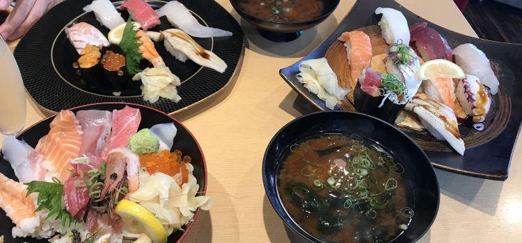 Fish Market and Sushi Ebisu Sannomiyahigashi2