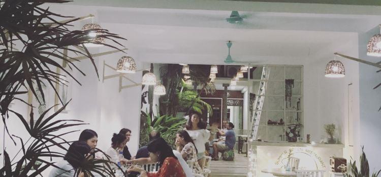 夏日傾情中餐廳3