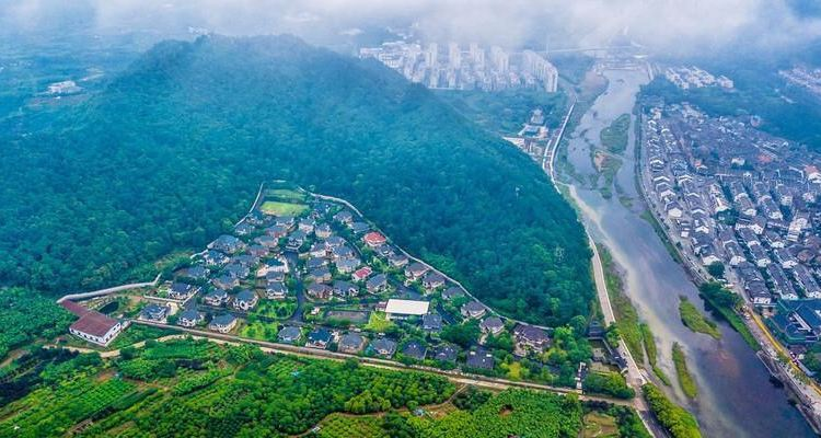 Wuling Park1