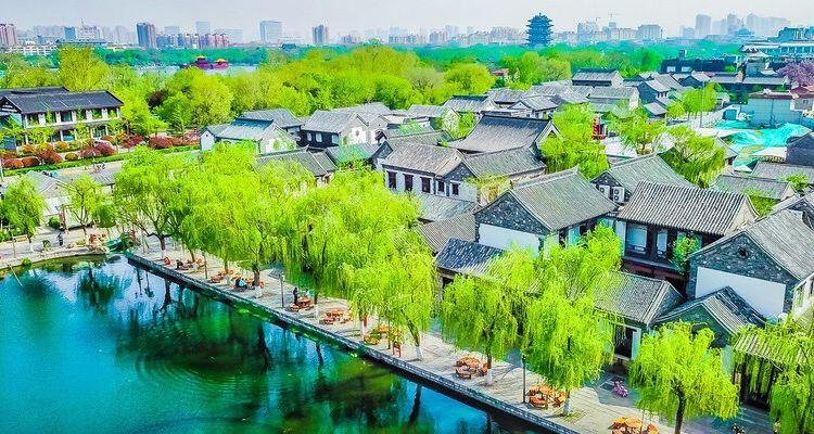 Furong Ancient Street3