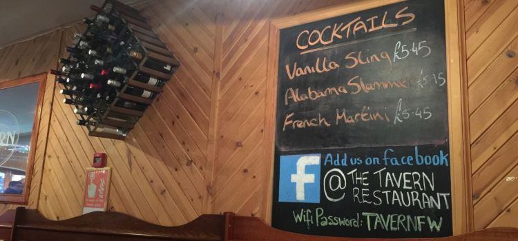 Tavern Cafe Bar1