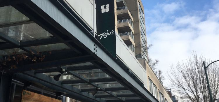 Tojo's Restaurant2