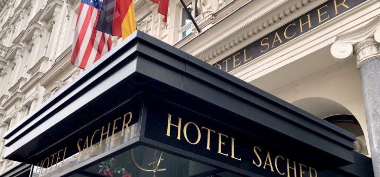 SACHER HOTEL CAFE3