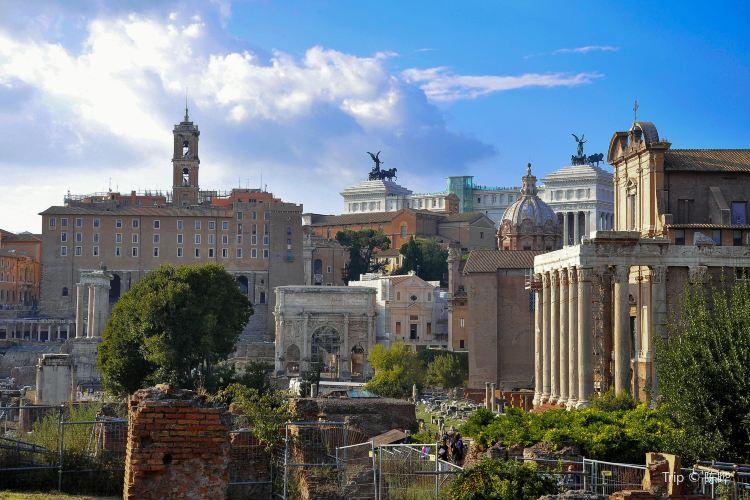 포로 로마노3