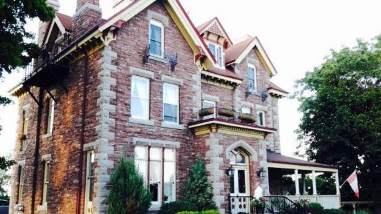 Keefer Mansion
