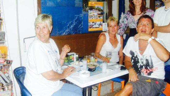 Berk Balik Restaurant