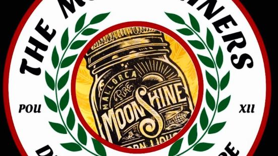 The Moonshiners