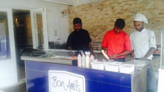 Bon Amis at Bloemendal