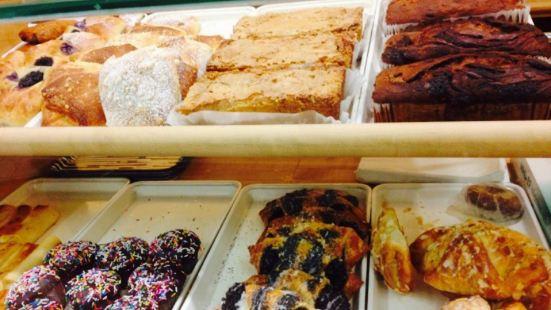Harbord Bakery & Calandria