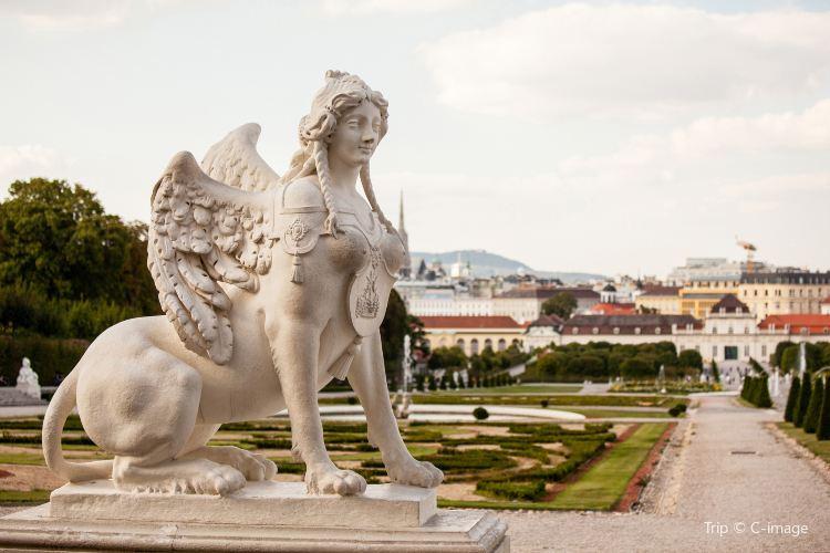 Schloss Belvedere4