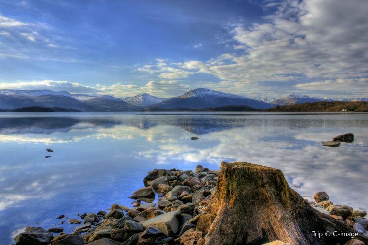 Loch Lomond2