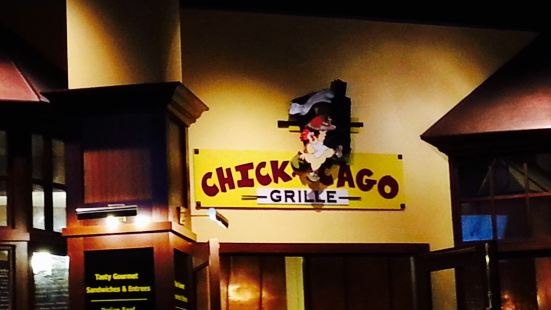 ChickCago Grille