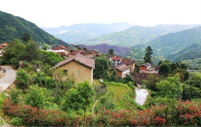 天平山風景區1