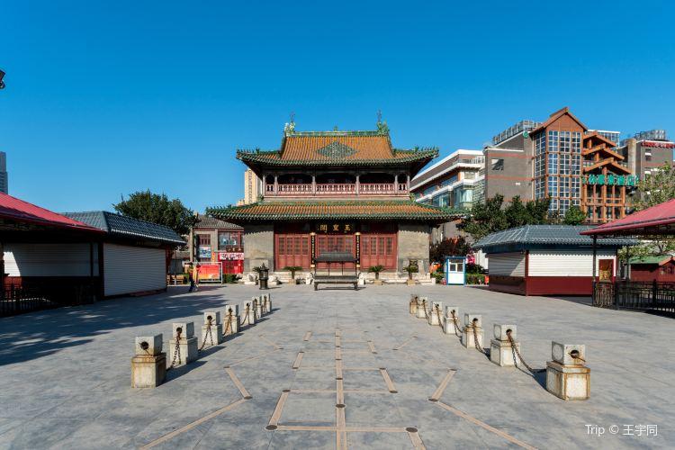 Ancient Culture Street2