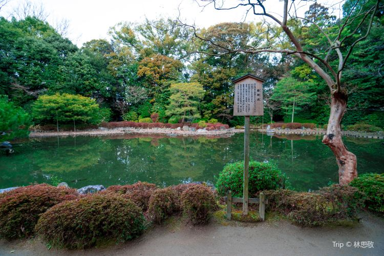 Heian Shrine4