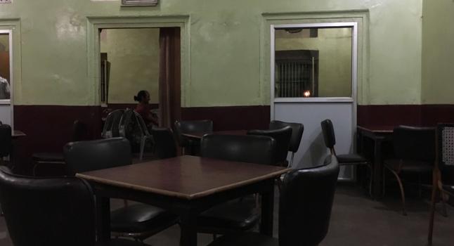 Indian Coffee House1
