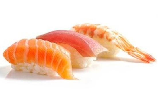 Susy Sushi