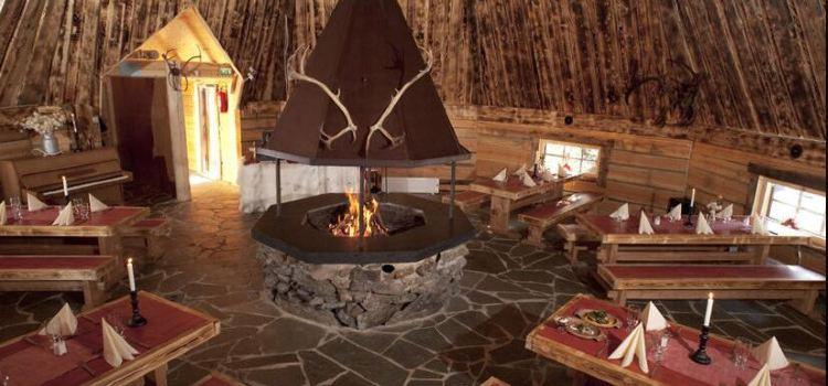 Lapland Restaurant Kotahovi1