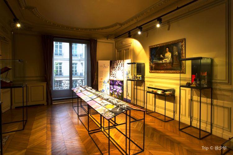 Musee du Parfum - Fragonard1