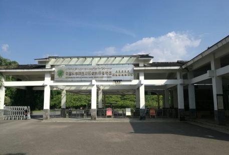 Xishuangbanna Tropical Rainforest Nature Reserve