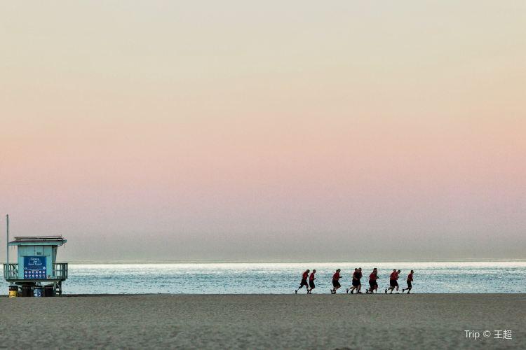 聖莫尼卡海灘1