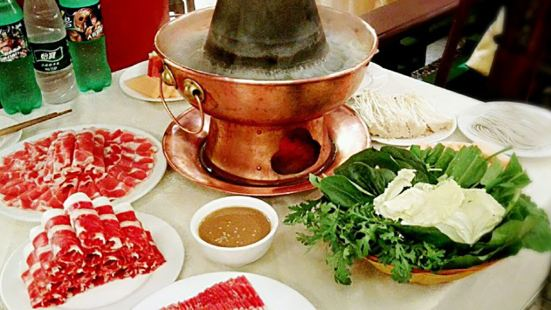 Dong Lai Shun Restaurant ( Qian Men Da Zha Lan Dian)