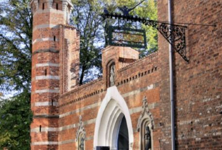 St Annen Museum