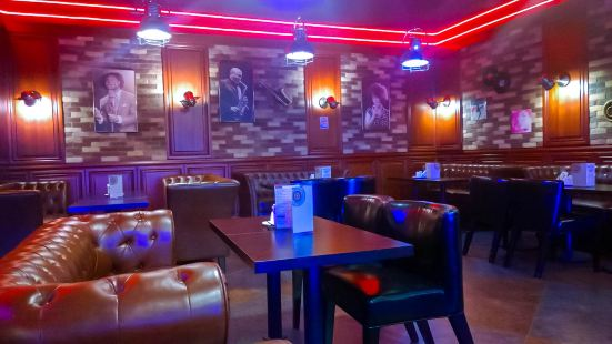 Godfather's Bar