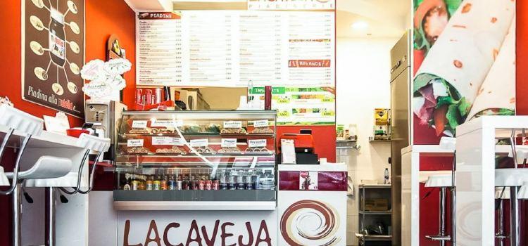 La Caveja (Baracchini店)