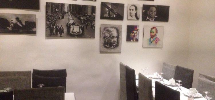 Restaurant Ghassen1