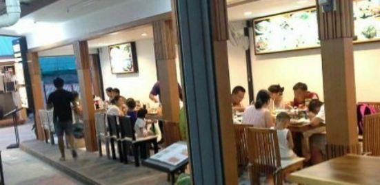 The Corner Restaurant & Bar