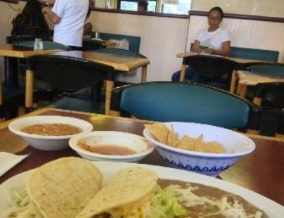 El Burrito