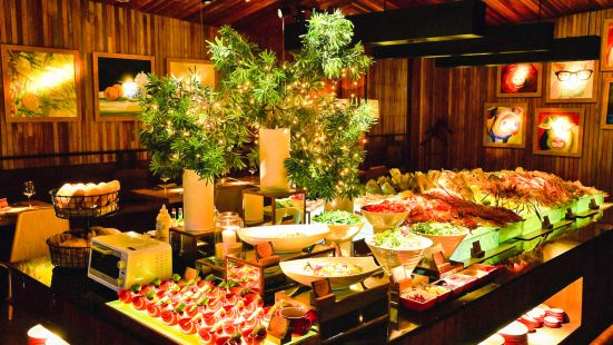 The Log Restaurant