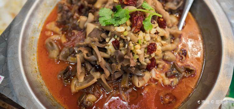Chunji Roasted Goose Restaurant3