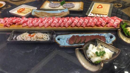 東道煮古街文化火鍋(創業大街店)
