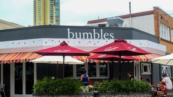 Bumbles Cafe