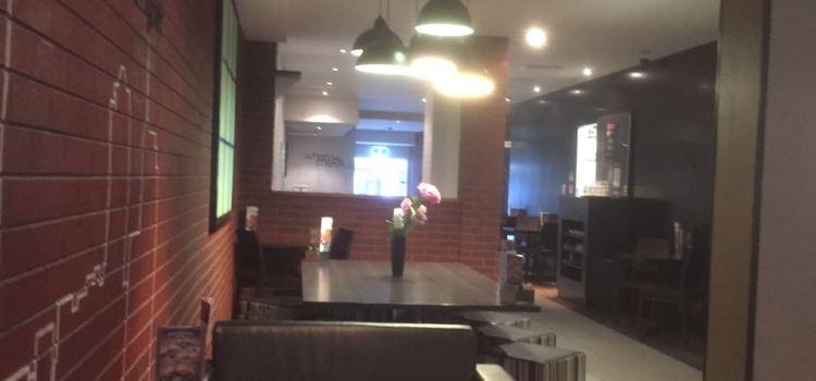 The Coffee Club2