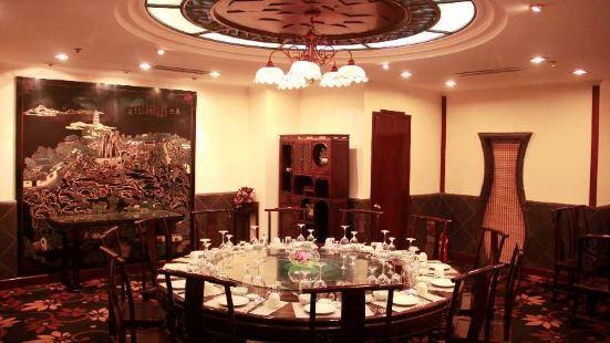江南春上海餐廳