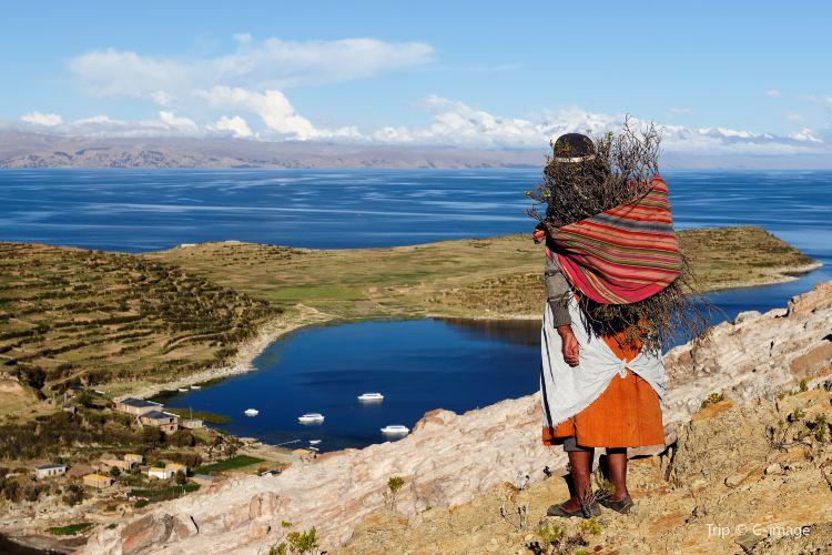Lake Titicaca4