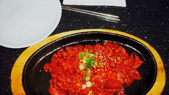 Soo's Korean Restaurant