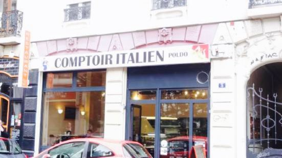 Comptoir Italien Poldo