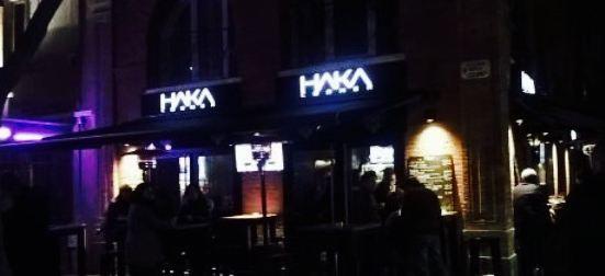 Haka Corner