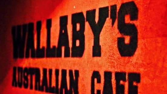 Wallaby's Australian Cafe